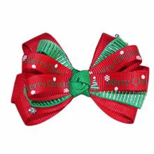 X-Mas Dog Collar Attachment by Pooch Outfitters