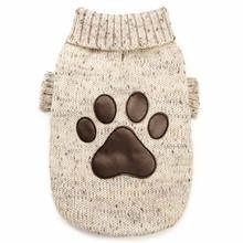 Zack & Zoey Aberdeen Dog Sweater