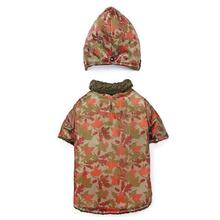 Zack and Zoey Elements Camouflage Thermal Dog Coat