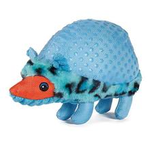Zanies Freckle Friends Dog Toy - Hedgehog
