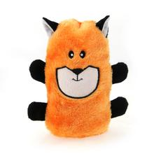 ZippyPaws Colossal Buddie Dog Toy - Fox