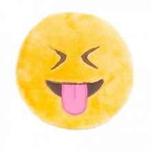 ZippyPaws Emojiz Dog Toy - Tongue Out