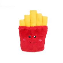ZippyPaws NomNomz Dog Toy - Fries