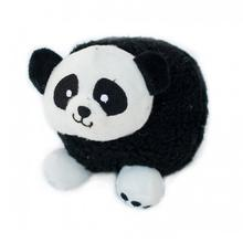 ZippyPaws Tubbiez Dog Toy - Panda